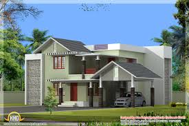 Small Picture Brilliant New House Designs In Kerala Plans Home Ideas