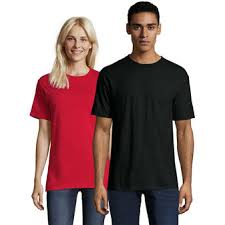Hanes Beefy T Adult Short Sleeve T Shirt 5180 5184