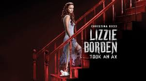 The Lizzie Borden Chronicles 1.Sezon 4.B�l�m