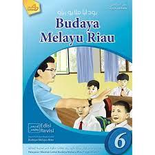Bentuk muka bumi atau bentang alam riau. Buku Pelajaran Budaya Melayu Riau Bmr Gahara Kelas 6 Sd Shopee Indonesia
