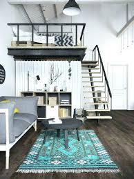 Small Loft Ideas Teraspace Simple Loft Bedroom Design Ideas