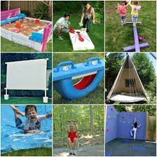 homemade outdoor games for kids. Homemade Outdoor Games For Kids