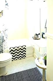 striped bath rugs black small bathroom mats rug set light blue mat medium size of bathrooms