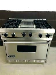 gas stove top with griddle. 36 Inch Gas Stove With Griddle Top S