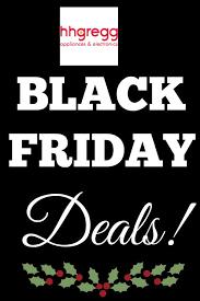 hh gregg black friday deals