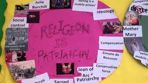 feminism and religion feminism and religion