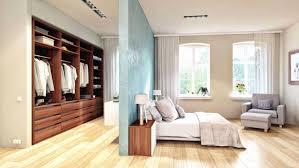 Wohnzimmer Grau Beige Und Schlafzimmer In Einem Raum Einrichten Eine