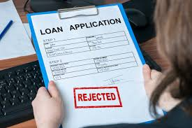 Loan Application Form The Most Common Reasons Business Owners Are Turned Down For Funding