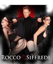 Rocco Siffredi Read All About Rocco The Italian Stallion