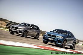 2018 bmw ordering guide. interesting 2018 2018 x5 m x6 pricing ordering guides throughout bmw guide