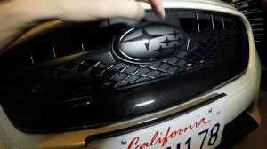 2015 subaru wrx logo. Interesting Logo YouTube Premium For 2015 Subaru Wrx Logo A
