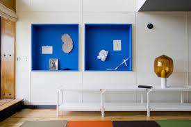 Re Bouroullec à La Cité Radieuse Du Corbusier à Marseille