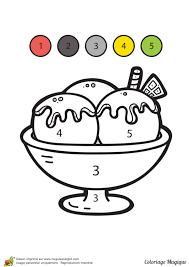 Coloriage Magique Maternelle Sur Hugolescargot Com