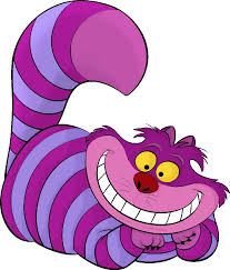 Image - Cheshire-Cat-color1.gif   Alice in Wonderland Wiki ...