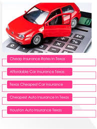 photo gallery of the affordable car insurance in texas