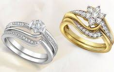Understanding Wedding Ring Vs Engagement Ring Meaning