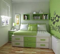 Special Interior Design Ideas For Very Small Bedrooms