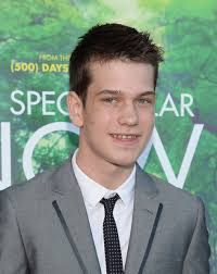 """Actor Liam James attends the screening of A24's """"The Spectacular Now"""" at the Vista Theatre on July 30, 2013 in Los Angeles, ... - Liam%2BJames%2BScreening%2BA24%2BSpectacular%2BNow%2BArrivals%2BpSX8RxkRgkCl"""
