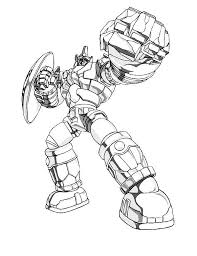 Bakugan Coloring Pages Dragonoid Bakugan Coloring Pages Alice