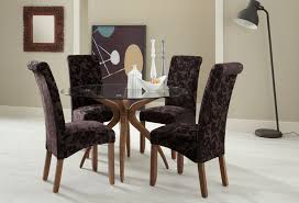round dining table 4 chairs previous