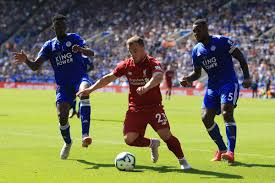 Dec 2019, 20:00 referee michael oliver, england avg. Liverpool F C Vs Leicester City Facts Stats The Liverpool Offside