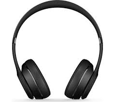 beats headphones wireless. beats by dr dre solo 3 wireless bluetooth headphones - black beats o