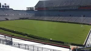 Jordan Hare Stadium Section 34 Rateyourseats Com
