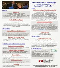 career services internships wednesday 8 2014