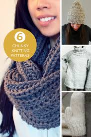 Free Super Chunky Knitting Patterns To Download Unique Design Inspiration
