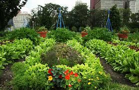 Small Picture Potager French Kitchen Garden Chicago Garden