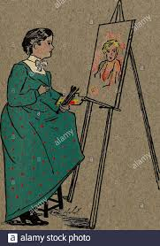Iris 1904 . Miss Ida Mason Cox, Instructor s )^ V D. c 0 1 J J Stock Photo  - Alamy