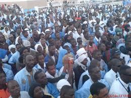 نتيجة بحث الصور عن opposition mauritanie image