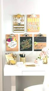 cool office art. Wall Decor Ideas Office Organization Clipboard Art Source By For Business Cool