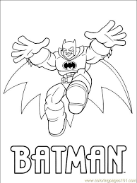 Small Picture Dc Comics Coloring Pages Printable Coloring Pages Ideas