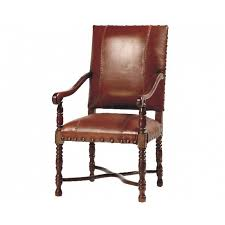 white leather chairs for alluring leather dining room chairs with arms