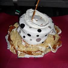 50th Birthday Cake Fail Mom Loves Baking