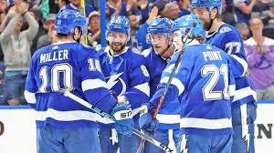 Tampa Bay Lightning Depth Chart 2019 20 Fantasy Hockey Top 10 Power Play Units Cbssports Com