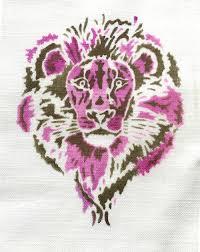Pink Ink Designs Stencils Pinkst004 Pink Ink Designs Layered Stencils Lion Crafts