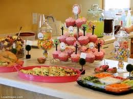 Baby Shower Food Ideas For A Girl ba girl ba shower pictures photos and  images for