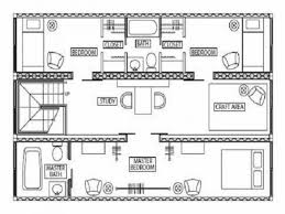 Container Design Container Homes Design Plans Shipping Container Design Plans