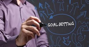 35 short term goals exles that may