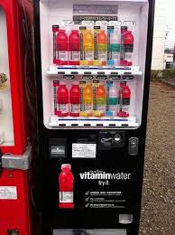 Vitamin Water Vending Machine Extraordinary Only Vitamin Water Vending Machine Japanese Vendng Machines