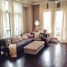 Living Room Wondrous Modern Living Room Ikeas Ritva Curtains In