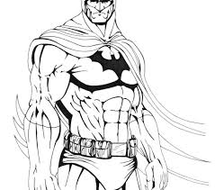 Small Picture Batman Coloring Pages Best Coloring Pages adresebitkiselcom