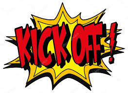 Image result for kick off