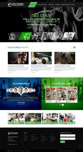 Website Design Suwanee Ga Website Design Contest For Decision Fitness Nutrition