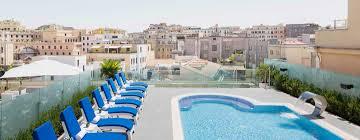 Hotel A Roma Aleph Rome Hotel Curio Collection By Hilton