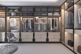 space saving customised wardrobes