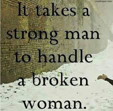 Strong Man Quotes Delectable It Takes A Strong Man Pictures Photos And Images For Facebook