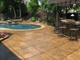 stamped concrete patio designs pics patterns stained concrete patios textured patio stamped concrete patio